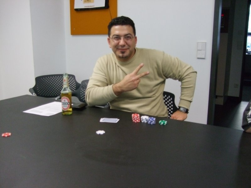 Poker Night - Spring 2007 027
