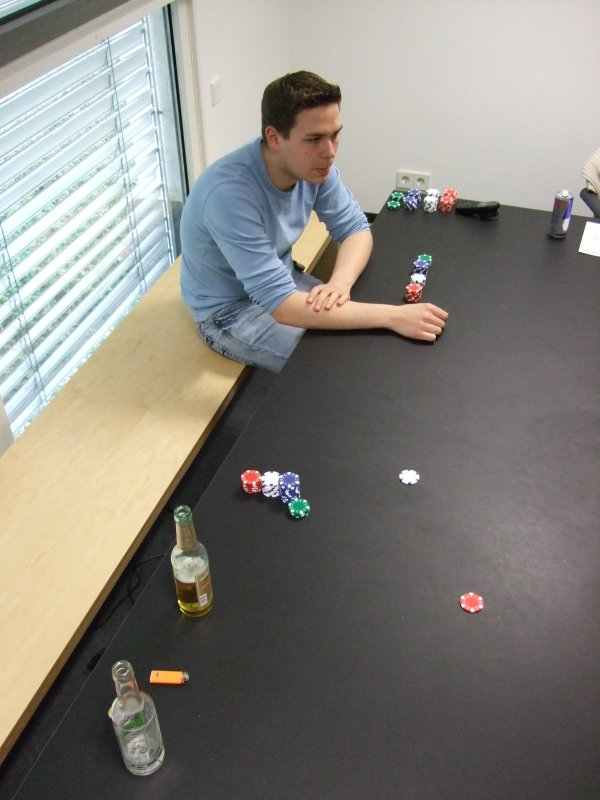 Poker Night - Spring 2007 047