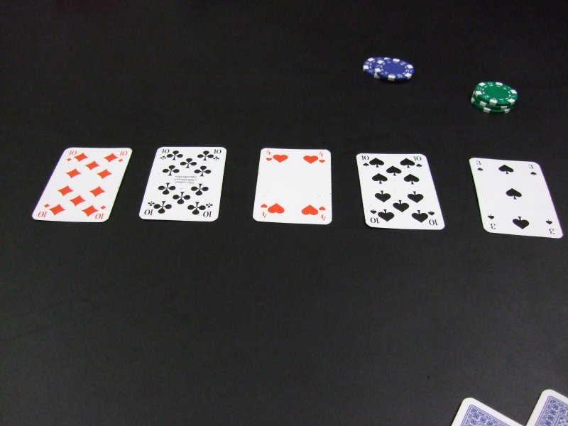 Poker Night - Spring 2007 054