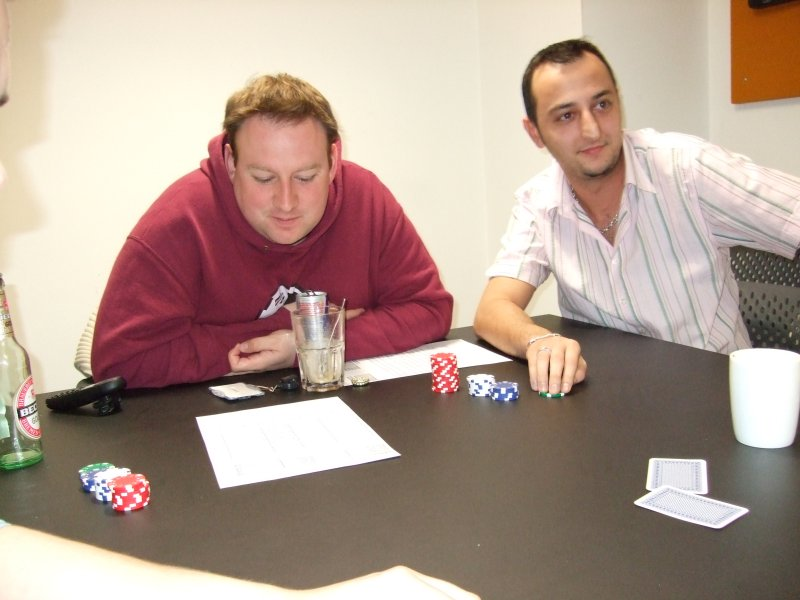 Poker Night - Spring 2007 058